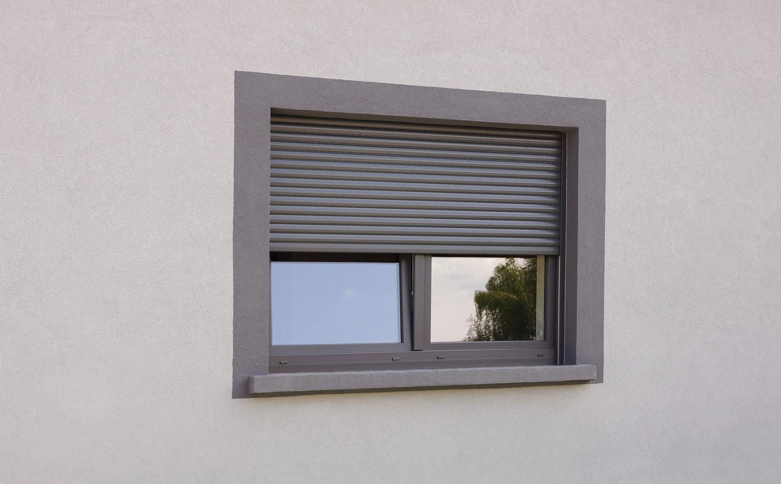 Fenêtres - Volets - Stores